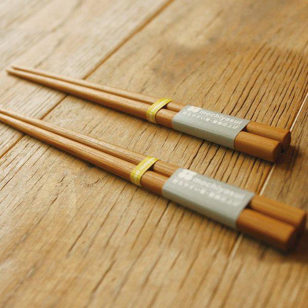 お食い初め竹箸の写真