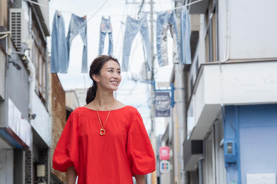 デニムの町とアートの港、のんびり楽しむ岡山の旅の写真