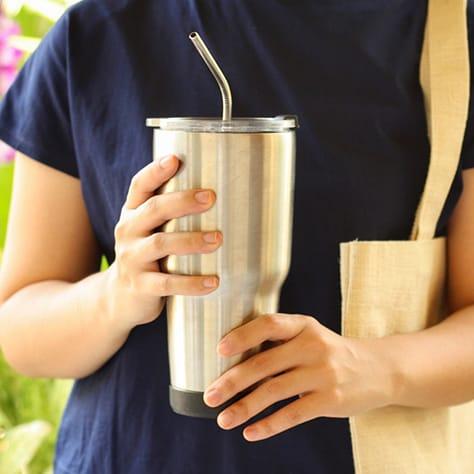 環境にも体にも優しい選択肢。<br>「脱プラスチック」商品を買おう!<br>「わかる、えらぶ、エシカル」特集(3)の写真