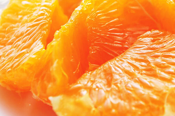 愛媛三崎の清見オレンジ