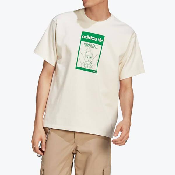 ティンカー・ベル Tシャツの写真