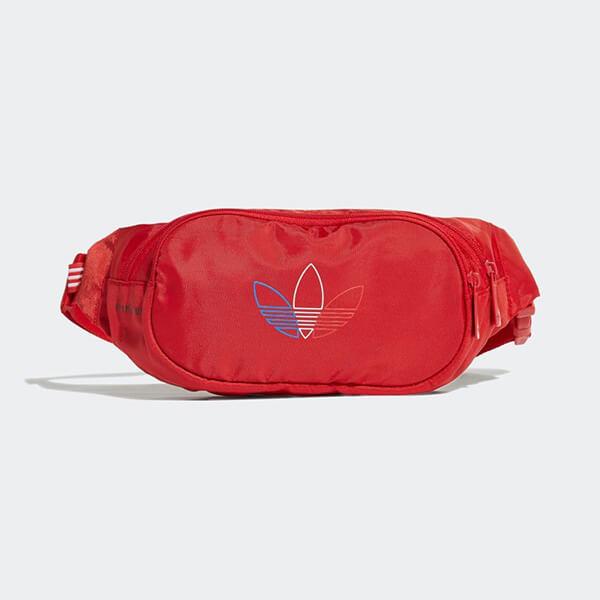 アディカラーウエストバッグの写真