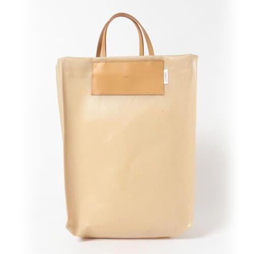 再利用素材 トートバッグの写真