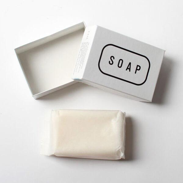 「THE SOAP」せっけんの写真