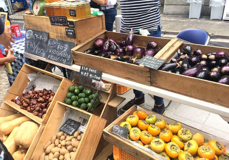 農家から消費者へ。パッケージフリーな食材を手に入れるゼロ・ウェイスト・マルシェ(外部サイト)