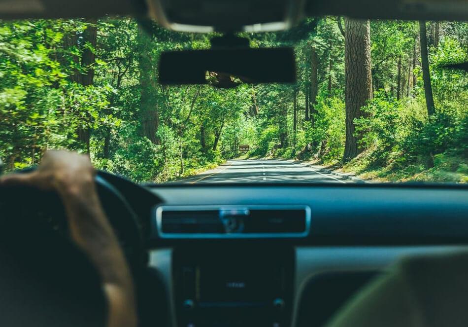 排出したCO2をカーボンオフセットできる配車アプリ「Facedrive」(外部サイト)