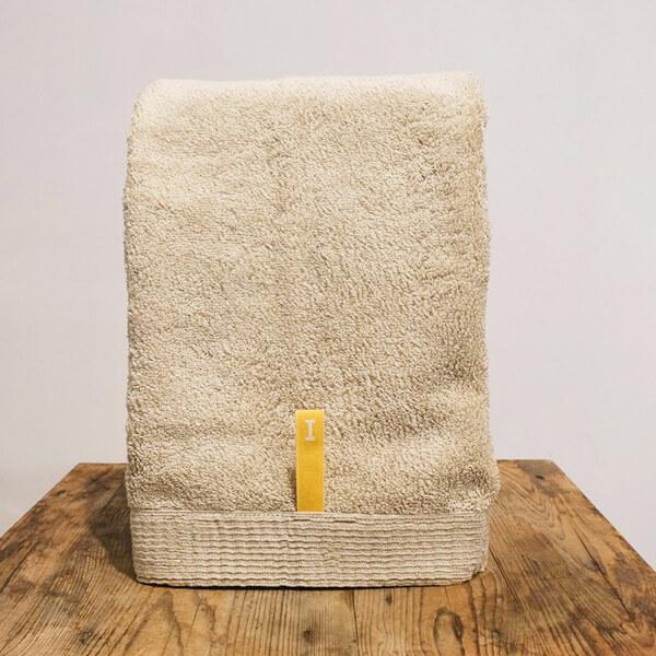 IKEUCHI ORGANICのタオル