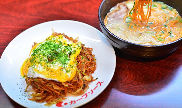 唐麺食べ比べセット