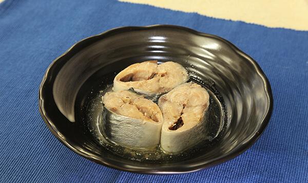 木の屋 金華サバの水煮缶