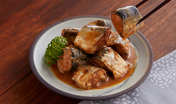 いわし缶詰 味噌煮・醤油味セット