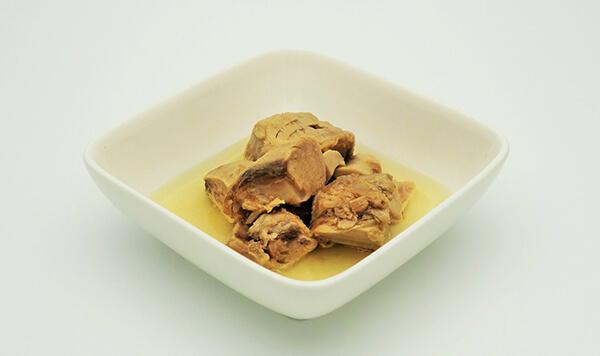 まぐろの尾肉 油漬け・水煮セット