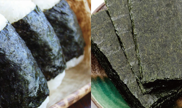 瀬戸内海産 焼寿司海苔
