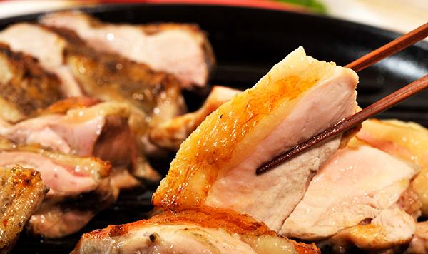 特別価格「熊野地鶏」