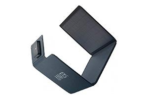 ソーラー充電器 3-Port 24W