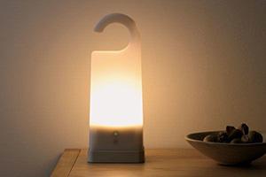 無印良品 充電式LEDライト