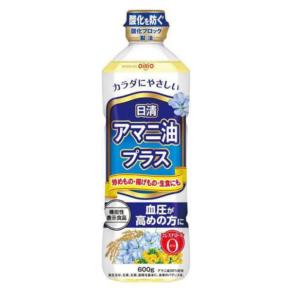 【日清オイリオ】やさし〜く香るエキストラバージン オリーブ油の商品写真