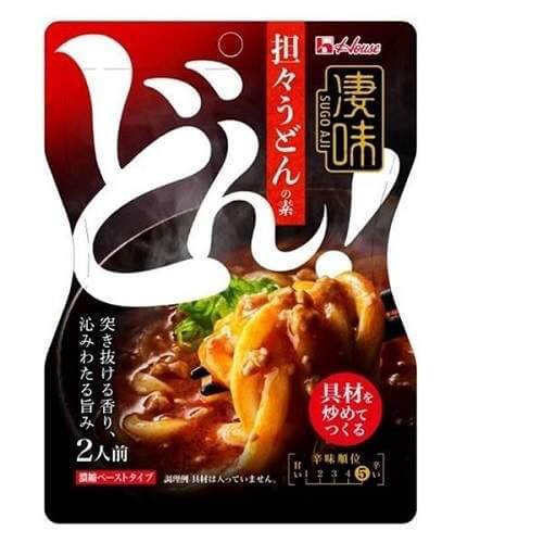 【ハウス食品】ぱすた屋ナポリタンの商品写真