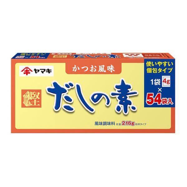 【ヤマキ】マイルドパックの商品写真