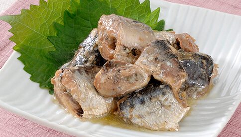青魚食べ比べ6缶セット
