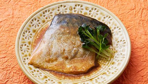 お魚のお惣菜セット3人前