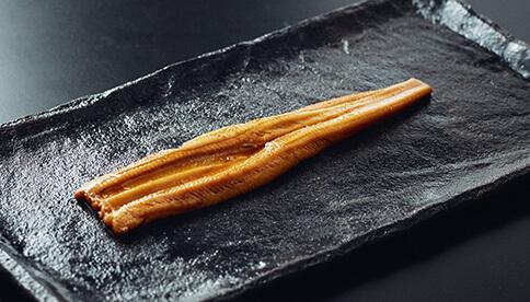 魚喜久の煮あなごセット