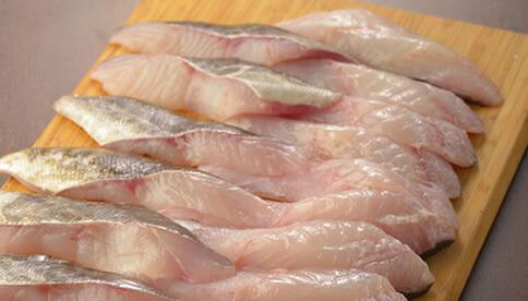 三陸産 さくら真鱈の塩たら切り身