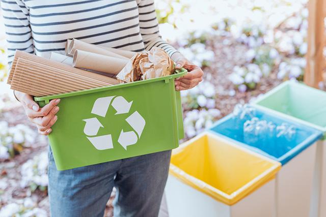 生まれ変わりの可能性に驚く!「リサイクル」商品を買おう