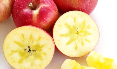 蜜入りリンゴ「こみつ」秀品