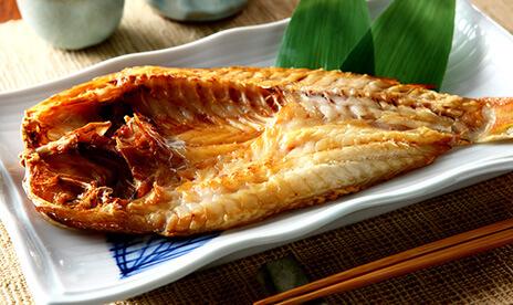 高級魚甘鯛の干物
