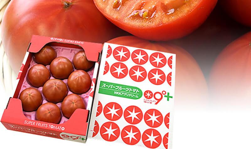 極甘 スーパーフルーツトマト
