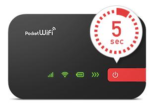 recd point image3 - 【月額業界最安値】のモバイルルーター 「Yahoo! WiFi」
