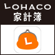 Money Forward for LOHACO家計簿