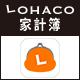Money Forward for LOHACO家計簿