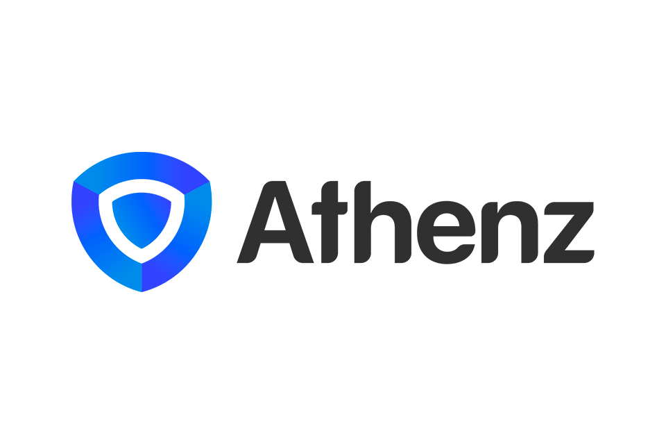Athenzロゴ