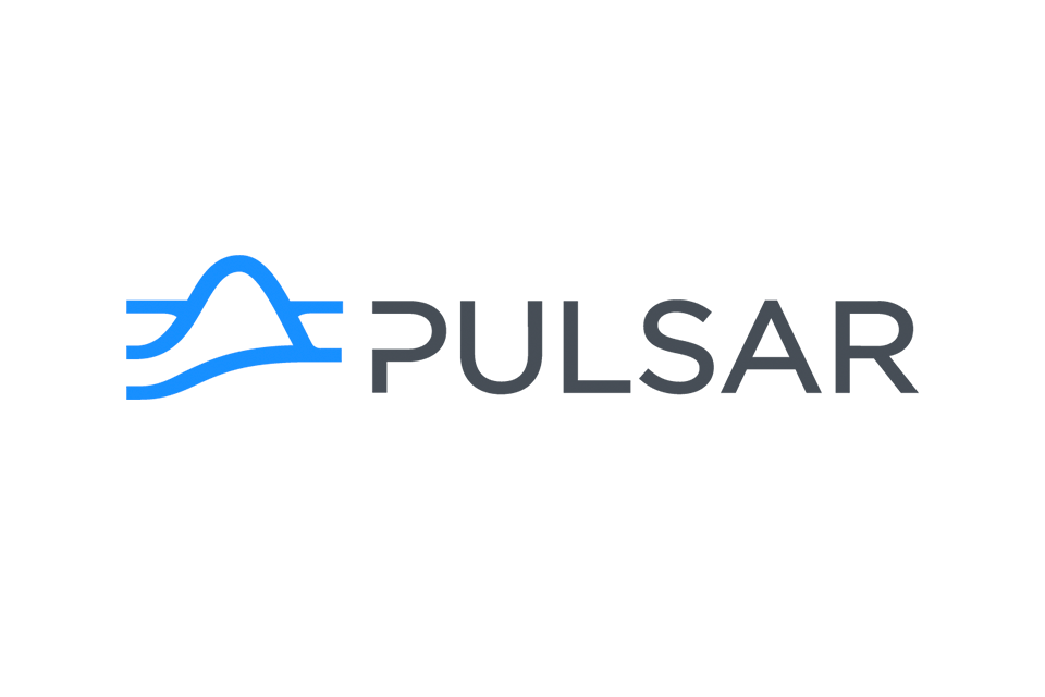Pulsarロゴ