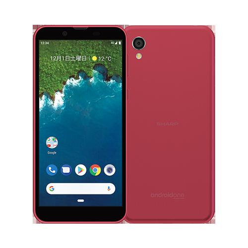 Android One S5の端末画像