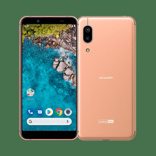 Android Oneの製品画像