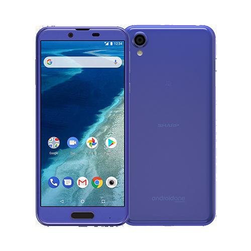 Android One X4の端末画像