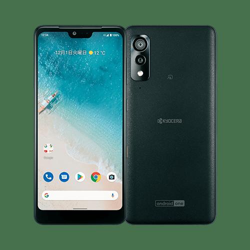 Android One S8の製品画像