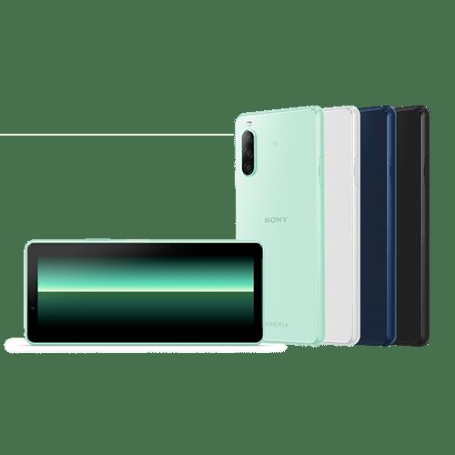 Xperia 10 IIの製品画像