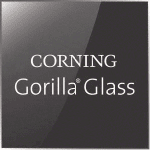 Corning Gorilla® Glass6